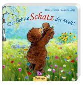 Der liebste Schatz der Welt!, Livanios, Eleni/Lütje, Susanne, Verlag Friedrich Oetinger GmbH, EAN/ISBN-13: 9783789179426