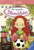 Der magische Blumenladen, Band 7: Das verhexte Turnier, Mayer, Gina, Ravensburger Buchverlag, EAN/ISBN-13: 9783473404155