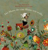 Der Mann, der eine Blume sein wollte, Tuckermann, Anja, Tulipan Verlag GmbH, EAN/ISBN-13: 9783864294099