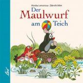 Der Maulwurf am Teich, Lemanova, Manika, Leiv Leipziger Kinderbuchverlag GmbH, EAN/ISBN-13: 9783896034694