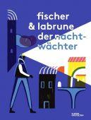 Der Nachtwächter, Labrune, Jean-Baptiste, Die Gestalten Verlag GmbH & Co.KG, EAN/ISBN-13: 9783899557480