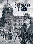 Der nasse Fisch (erweiterte Neuausgabe), Jysch, Arne/Kutscher, Volker, Carlsen Verlag GmbH, EAN/ISBN-13: 9783551785909