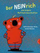Der Neinrich und andere Mutmach-Geschichten, Schreiber-Wicke, Edith, Thienemann-Esslinger Verlag GmbH, EAN/ISBN-13: 9783522458566