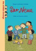 Der Neue, Meyer/Lehmann/Schulze, Klett Kinderbuch Verlag GmbH, EAN/ISBN-13: 9783941411029