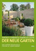 Der neue Garten, Conran, Terence/Gavin, Diarmuid, DVA Deutsche Verlags-Anstalt GmbH, EAN/ISBN-13: 9783421036902