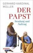 Der Papst, Müller, Gerhard (Kardinal), Herder Verlag, EAN/ISBN-13: 9783451377587