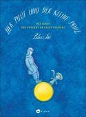 Der Pilot und der kleine Prinz, Sís, Peter, Aladin Verlag GmbH, EAN/ISBN-13: 9783848900039