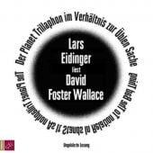 Der Planet Trillaphon im Verhältnis zur Üblen Sache, Wallace, David Foster, EAN/ISBN-13: 9783864842771