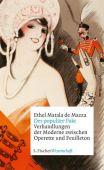 Der populäre Pakt, Matala de Mazza, Ethel, Fischer, S. Verlag GmbH, EAN/ISBN-13: 9783103972344