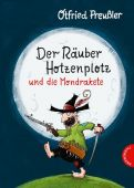 Der Räuber Hotzenplotz und die Mondrakete, Preußler, Otfried, Thienemann-Esslinger Verlag GmbH, EAN/ISBN-13: 9783522185103