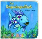 Der Regenbogenfisch - Farben, Pfister, Marcus, Nord-Süd-Verlag, EAN/ISBN-13: 9783314102783