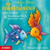 Der Regenbogenfisch lernt verlieren/Regenbogenfisch, komm hilf mir!, Pfister, Marcus, EAN/ISBN-13: 9783833737374
