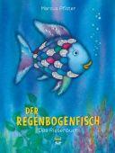 Der Regenbogenfisch, Pfister, Marcus, Nord-Süd-Verlag, EAN/ISBN-13: 9783314104213