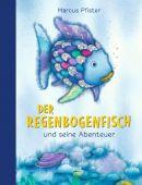 Der Regenbogenfisch und seine Abenteuer, Pfister, Marcus, Nord-Süd-Verlag, EAN/ISBN-13: 9783314102509
