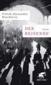 Der Reisende, Boschwitz, Ulrich Alexander, Klett-Cotta, EAN/ISBN-13: 9783608981230