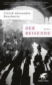 Der Reisende, Boschwitz, Ulrich Alexander, Klett-Cotta, EAN/ISBN-13: 9783608981544