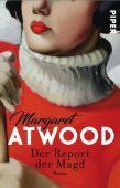 Der Report der Magd, Atwood, Margaret, Piper Verlag, EAN/ISBN-13: 9783492311168