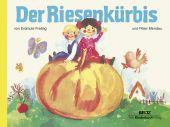 Der Riesenkürbis, Freitag, Erdmute, Beltz, Julius Verlag, EAN/ISBN-13: 9783407772039