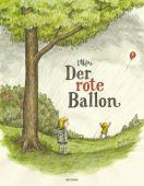 Der rote Ballon, Liniers, Verlag Antje Kunstmann GmbH, EAN/ISBN-13: 9783956141393