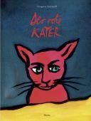 Der rote Kater, Solotareff, Grégoire, Moritz Verlag, EAN/ISBN-13: 9783895653063