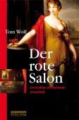 Der rote Salon, Wolf, Tom, be.bra Verlag GmbH, EAN/ISBN-13: 9783898095174