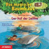 Der Ruf der Delfine, Osborne, Mary Pope, Jumbo Neue Medien & Verlag GmbH, EAN/ISBN-13: 9783833714153