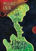 Der satanarchäolügenialkohöllische Wunschpunsch, Ende, Michael, Thienemann-Esslinger Verlag GmbH, EAN/ISBN-13: 9783522185202