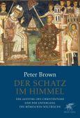 Der Schatz im Himmel, Brown, Peter, Klett-Cotta, EAN/ISBN-13: 9783608948493