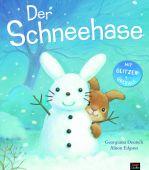 Der Schneehase, Deutsch, Georgiana, 360 Grad Verlag GmbH, EAN/ISBN-13: 9783961855117
