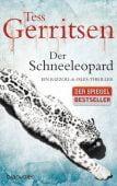 Der Schneeleopard, Gerritsen, Tess, Blanvalet Taschenbuch Verlag, EAN/ISBN-13: 9783734100475