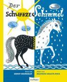 Der schwarze Schimmel, Heimeran, Ernst, Esslinger Verlag J. F. Schreiber, EAN/ISBN-13: 9783480233748