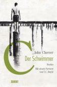 Der Schwimmer, Cheever, John, DuMont Buchverlag GmbH & Co. KG, EAN/ISBN-13: 9783832180317