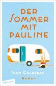 Der Sommer mit Pauline, Calbérac, Ivan, blumenbar Verlag, EAN/ISBN-13: 9783351037765