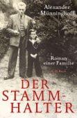 Der Stammhalter, Münninghoff, Alexander, Verlag C. H. BECK oHG, EAN/ISBN-13: 9783406727320