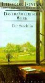 Der Stechlin, Fontane, Theodor, Aufbau Verlag GmbH & Co. KG, EAN/ISBN-13: 9783351031299