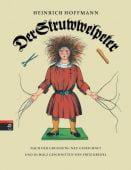 Der Struwwelpeter, Hoffmann, Heinrich/Kredel, Fritz, cbj, EAN/ISBN-13: 9783570005293