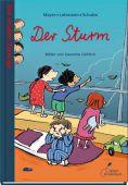 Der Sturm, Meyer/Lehmann/Schulze, Klett Kinderbuch Verlag GmbH, EAN/ISBN-13: 9783954700943