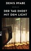 Der Tag endet mit dem Licht, Pfabe, Denis, Rowohlt Berlin Verlag, EAN/ISBN-13: 9783737100434