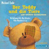 Der Teddy und die Tiere und weitere Geschichten, Ende, Michael, Silberfisch, EAN/ISBN-13: 9783867423373