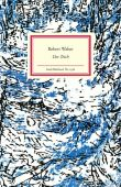 Der Teich, Walser, Robert, Insel Verlag, EAN/ISBN-13: 9783458193968