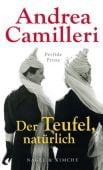 Der Teufel, natürlich, Camilleri, Andrea, Nagel & Kimche AG Verlag, EAN/ISBN-13: 9783312011308