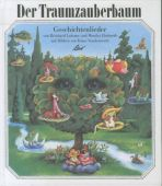Der Traumzauberbaum, Ehrhardt, Monika, Leiv Leipziger Kinderbuchverlag GmbH, EAN/ISBN-13: 9783896033956