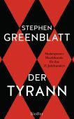 Der Tyrann, Greenblatt, Stephen, Siedler, Wolf Jobst, Verlag, EAN/ISBN-13: 9783827501189