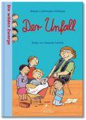 Der Unfall, Meyer/Lehmann/Schulze, Klett Kinderbuch Verlag GmbH, EAN/ISBN-13: 9783954700288