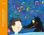 Der verlorene Wolf, Schertenleib, Hansjörg, Betz, Annette Verlag, EAN/ISBN-13: 9783219115444