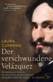 Der verschwundene Velázquez, Cumming, Laura, Fischer, S. Verlag GmbH, EAN/ISBN-13: 9783103972979