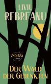Der Wald der Gehenkten, Rebreanu, Liviu, Zsolnay Verlag Wien, EAN/ISBN-13: 9783552059030