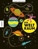 Der Weltraum, Daniel, Jennifer/Rogers, Simon, Knesebeck Verlag, EAN/ISBN-13: 9783868738032