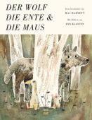 Der Wolf, die Ente und die Maus, Barnett, Mac, Nord-Süd-Verlag, EAN/ISBN-13: 9783314104404