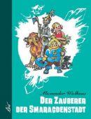 Der Zauberer der Smaragdenstadt, Wolkow, Alexander, Leiv Leipziger Kinderbuchverlag GmbH, EAN/ISBN-13: 9783928885058